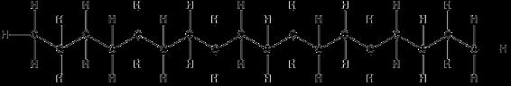 Hidrocarburo de 18 átomos de carbono Qué son los triglicéridos