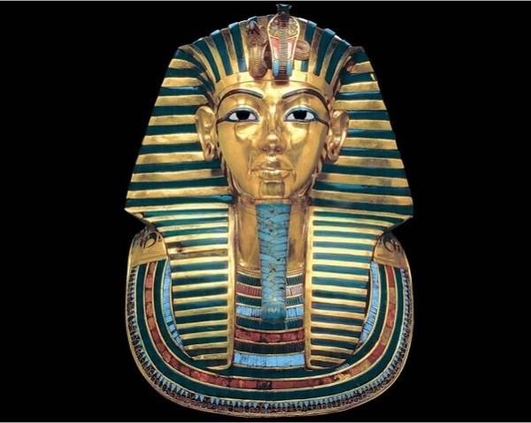 Imagen de Tutankamon