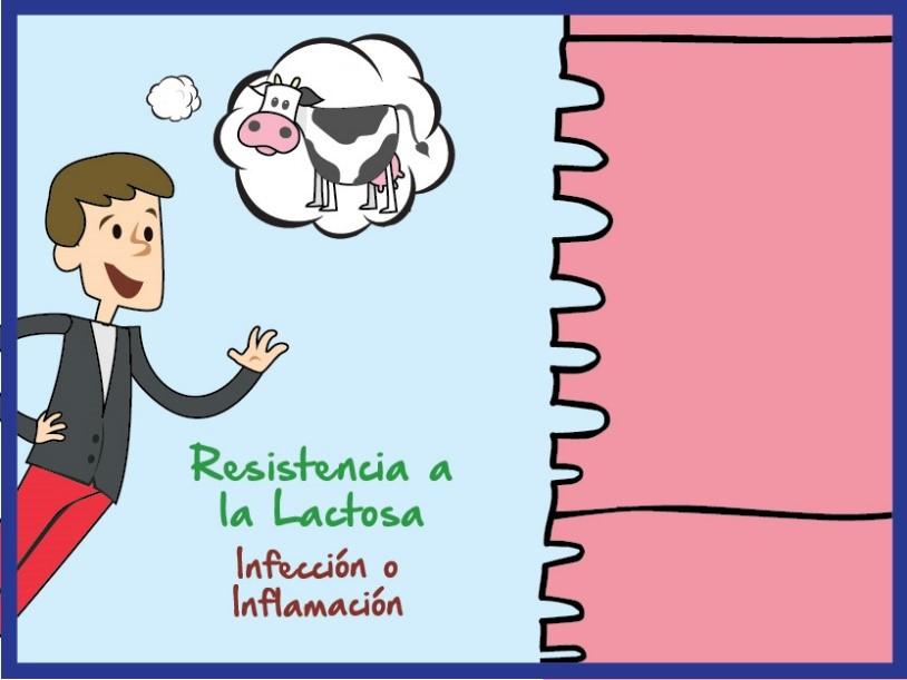 Resistencia a la lactosa
