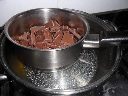 Chocolate Al Baño Maria | El Bano Maria Blog Sobre Cosmetica Y Quimica Natural Oushia