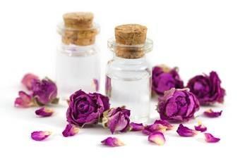 Hidrolato de rosas
