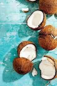 Propiedades del aceite de coco en cosmética