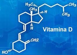 Estructura química de la vitamina D