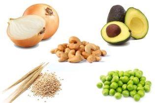 Alimentos ricos en ácido aspártico