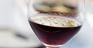 El metanol en el vino