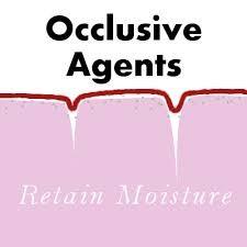 Mecanismo de acción de los agentes oclusivos