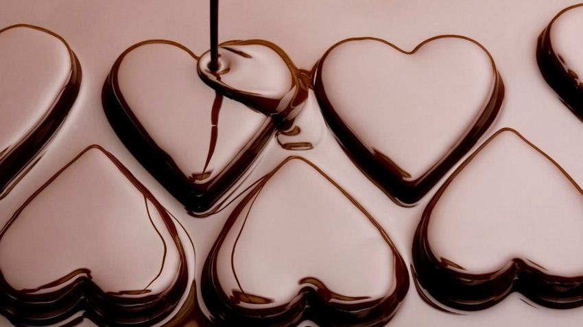 Flavonoides en el chocolate