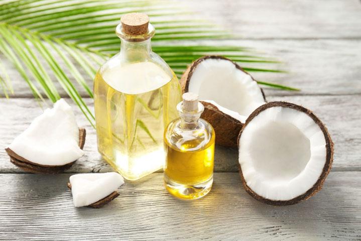 Propiedades del aceite de coco oushia