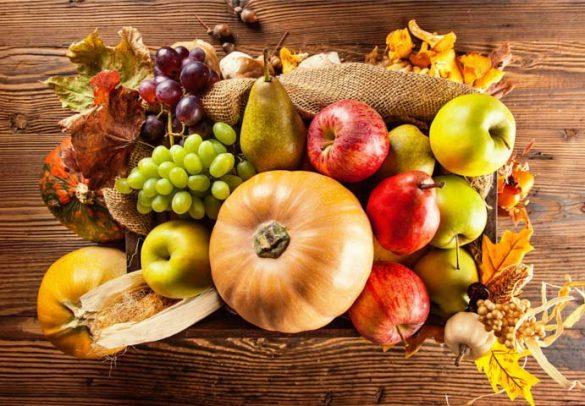 Vitaminas para la piel en todas las estaciones