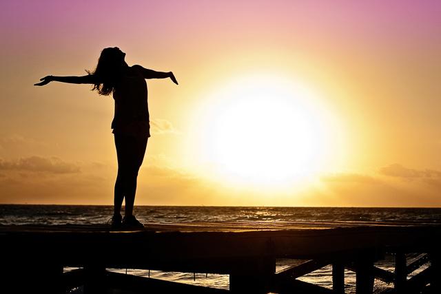 Síntesis de vitamina d a partir del sol