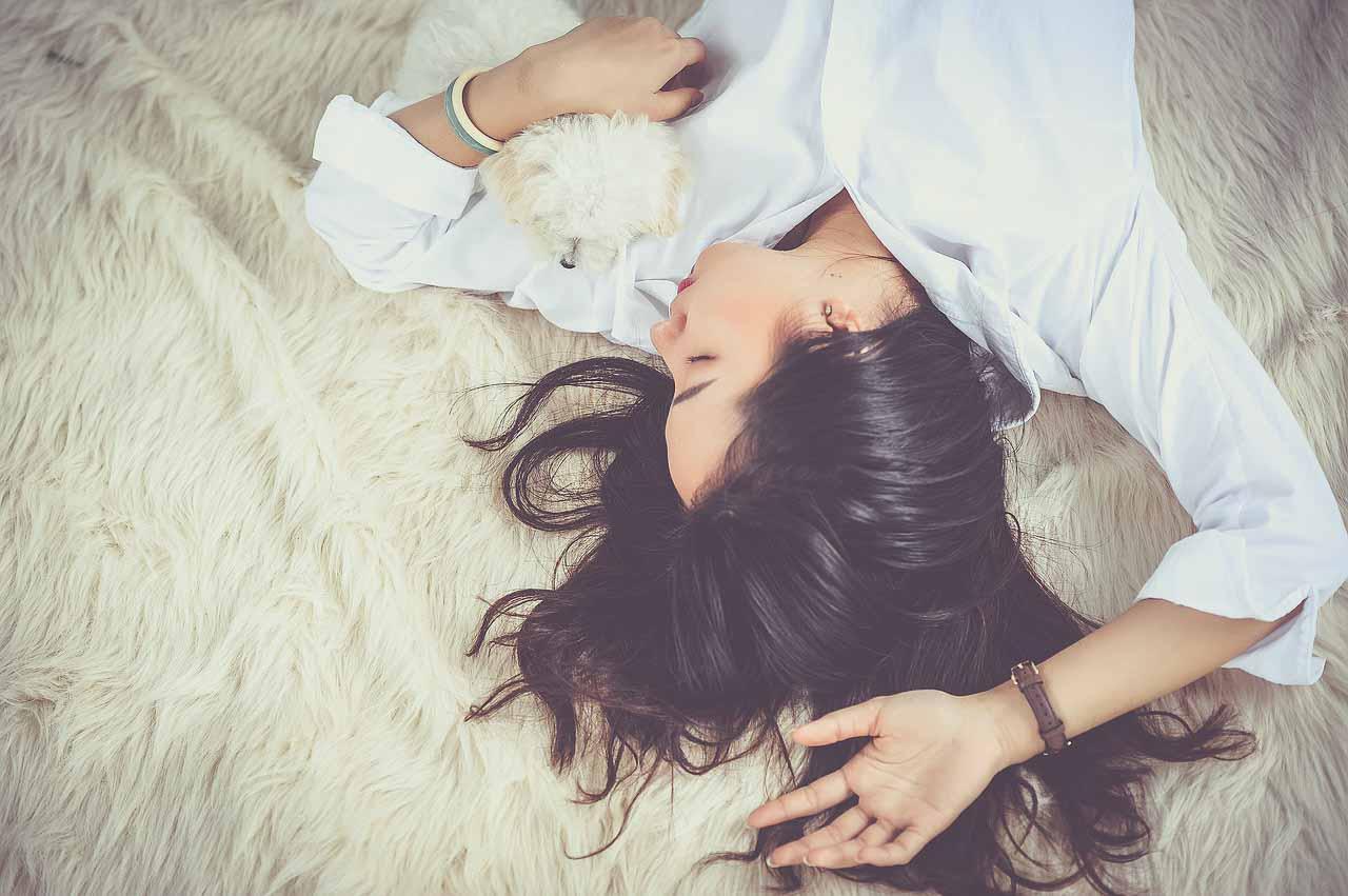 La falta de sueño influye en el pH de la piel