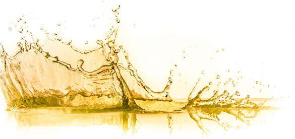 Perfil lipídico de los aceites vegetales