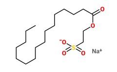 SCI o sodium cocoyl isethionate